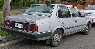 toyota corona wikiwand rh wikiwand com 1980 Toyota Corona 1989 Toyota Corona