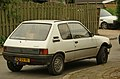 1986 Peugeot 205 XRD Commercial (9195097232).jpg