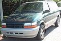 1994 Dodge Caravan 10th Anniversary Edition.jpg