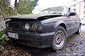 1995 BMW 525 tds (E34) (6819004735).jpg