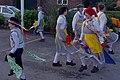 20.12.15 Mobberley Morris Dancing 034 (23245229123).jpg