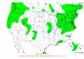 2002-12-26 24-hr Precipitation Map NOAA.png