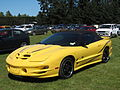 2002 Pontiac Firebird Trans Am Collector's Edition Convertible (23500415186).jpg
