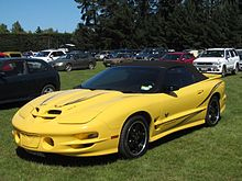 pontiac firebird wikipedia. Black Bedroom Furniture Sets. Home Design Ideas