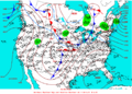 2004-02-19 Surface Weather Map NOAA.png