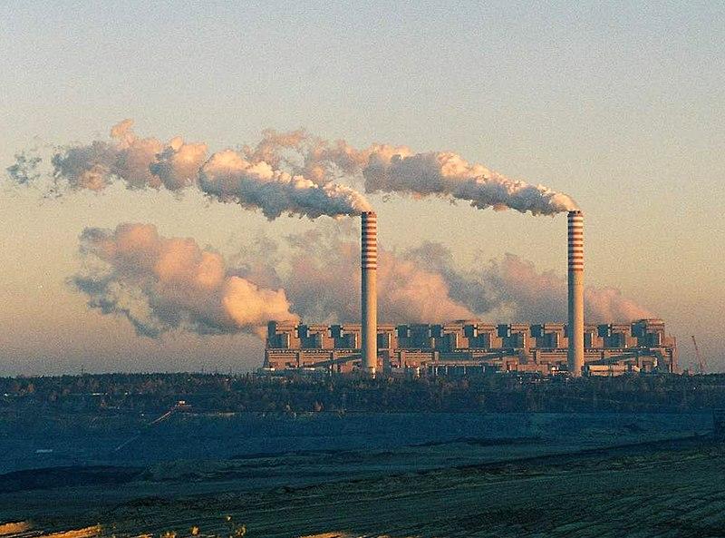 File:20051029 Belchatow power station.jpg - Wikimedia Commons