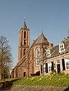 2006-04-25 10.41 amerongen, kerk
