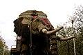 2006-05-06 - London - The Sultans Elephant (4888861780).jpg