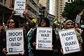 20060318 Australia NSW Sydney AntiWarProtest MuslimWomen.jpg
