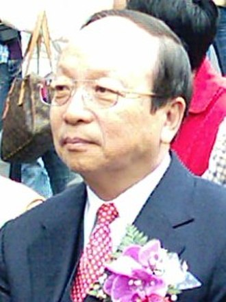 John Chiang (Taiwan) - Image: 2006Kwang Hwa Computer Market Relaunch John HY Chiang