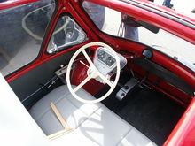 Escape The Car >> Heinkel Kabine - Wikipedia