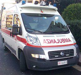Matrimonio In Ambulanza : Bambino di un mese muore durante il ricevimento di un matrimonio