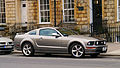 2008 Ford Mustang GT - Bath, Somerset - UK (17297569038).jpg