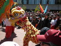 2008 Olympic Torch Relay in SF - Lion dance 16.JPG