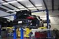 2008 Porsche GT3 (15698169066).jpg