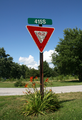 2009-07-26 - Ockley yield sign.png