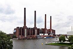Crisis de la industria automotriz de 2008 2010 wikipedia la enciclopedia libre - El tiempo en wolfsburg ...