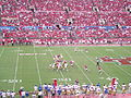 2011 Houston Cougars vs UCLA Bruins, stadium view.jpg