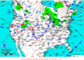 2012-11-25 Surface Weather Map NOAA.png