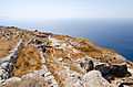 2012 - South end of the town - Ancient Thera - Santorini - Greece - 01.jpg