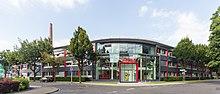 2013-09-02 Haribo-Zentrale, Hans-Riegel-Straße 1, Bonn-Kessenich IMG 0929.jpg