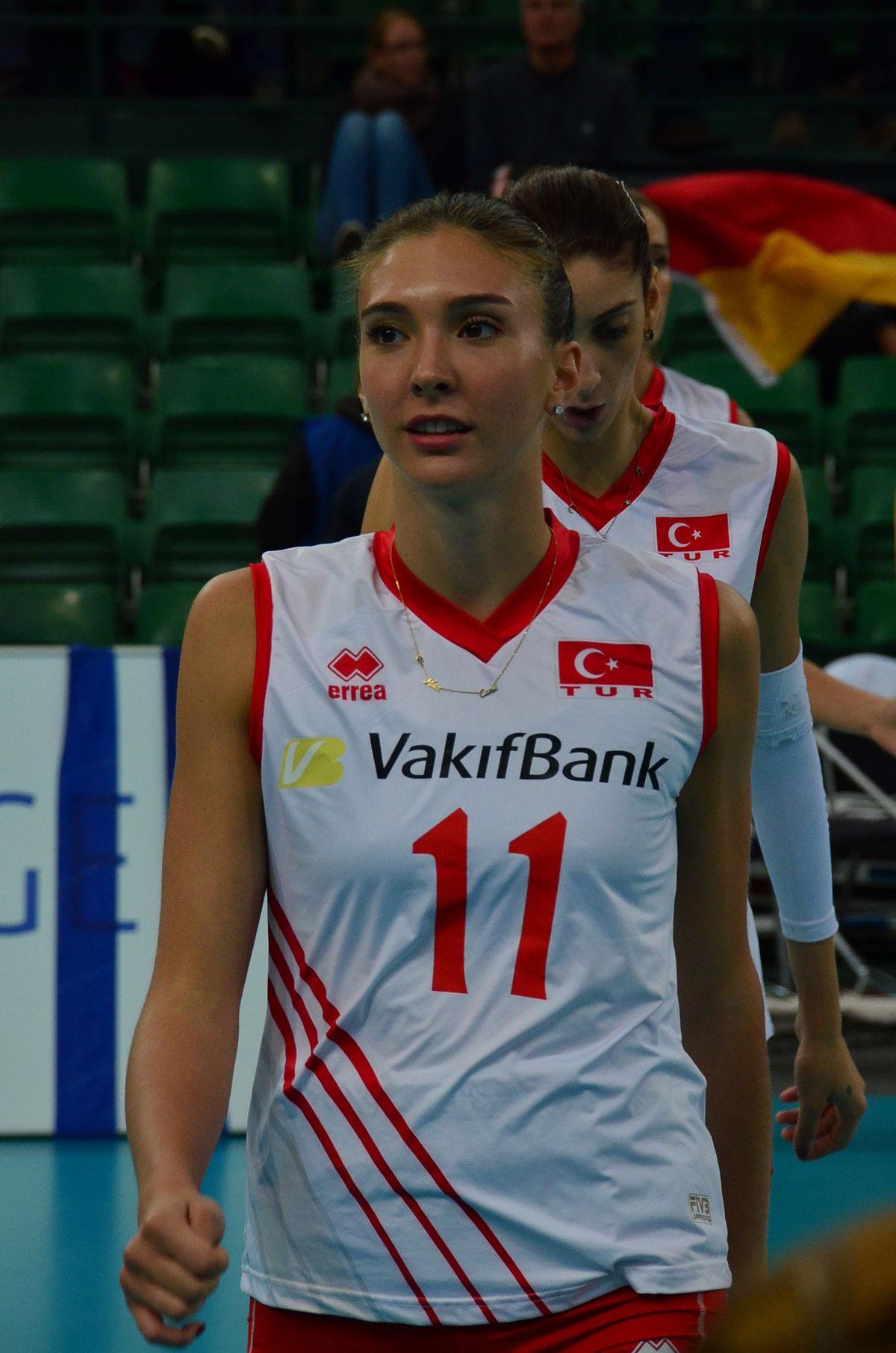 Volleyball Em Spiel Dt Bcrkei By Olaf Kosinsky Voleybol Vikipediya