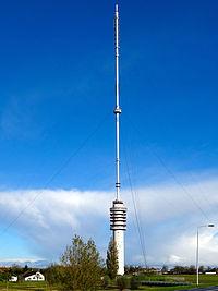 Gerbrandy Tower