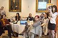 2013 Royal Society Women in Science editathon 14.jpg