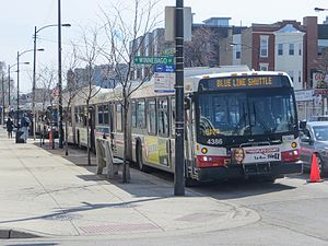 20140405 03 CTA Blue Line Shuttle Bus.jpg