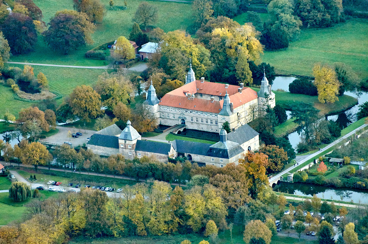 Schloss Ascheberg