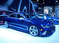 2014 Audi RS 7 - Washington Auto Show.jpg