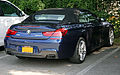 2014 BMW 650i Xdrive rear.jpg