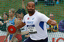 2014 DécaNation - Discus throw 01a.jpg