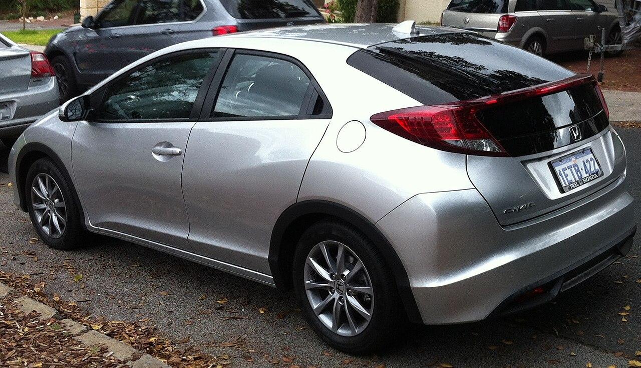 Onerepublic Honda Civic Tour Wiki