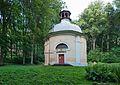2014 Kaplica św. Antoniego Padewskiego w Gorzanowie, 03.JPG