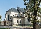 2014 Kościół Wniebowzięcia NMP w Przecławiu 05.JPG