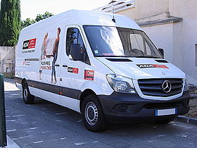 2014 Long panel high roof Mercedes-Benz Sprinter 313 CDI (fr).jpg