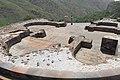 2014 Prowincja Kotajk, Garni, Ruiny kościoła Surb Sion (01).jpg