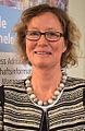 2015-09-25 8. Lange Nacht der Berufe, Neues Rathaus (Hannover), (1078). Leibniz-Fachhochschule, Prof. Dr. Kristin Butzer-Strothmann.JPG