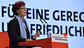 2015-12 Heidemarie Wieczorek-Zeul SPD Bundesparteitag by Olaf Kosinsky-2.jpg