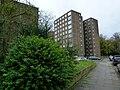 2015-London-Woolwich, Morris Walk Estate 06.JPG