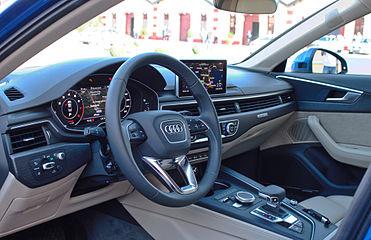 Audi A4 Wikiwand