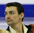 2015 Grand Prix of Figure Skating Final Alexa Scimeca Chris Knierim IMG 8490 (cropped) - Knierim.JPG