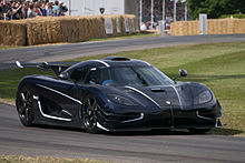 koenigsegg agera r top speed