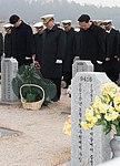 2016. 1. 1. 해군참모총장 등 해군장병 국립대전현충원 참배 (24093303736).jpg