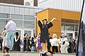 2016 Commencement at Towson IMG 0525 (26840251060).jpg