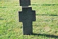 2017-09-28 GuentherZ Wien11 Zentralfriedhof Gruppe97 Soldatenfriedhof Wien (Zweiter Weltkrieg) (022).jpg