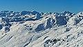 2017.01.20.-64-Paradiski-La Plagne-Bergstation Lift Guillis--Blick Richtung Suedhaenge Les Verdons.jpg