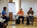 201705 Hackathon in Vienna 10.jpg