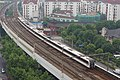 201706 04A02-0431 departs from Zhongshan Park Station.jpg